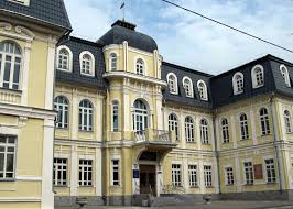 about the university structure Учебное