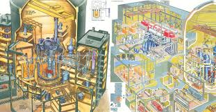 Amazing Nuclear Reactor Cross Sections Earthly Mission