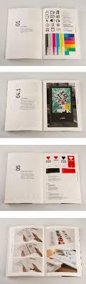 Graphic Design Print Portfolio 5 Most Impressive Graphic Design Print Portfolios