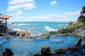 露天風呂が絶景!南紀白浜温泉「浜千鳥の湯 海舟」は眺望最高のホテル | 和歌山県 | LINEトラベルjp 旅行ガイド