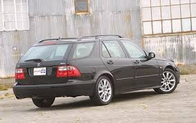 2005 Saab 9-5 - Information and photos - ZombieDrive