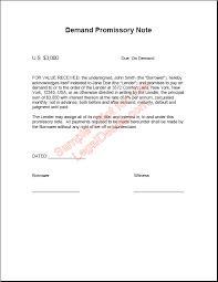 Demand Promissory Note Sample Best Auto Promissory Note Template Unique Real Estate Promissory Note