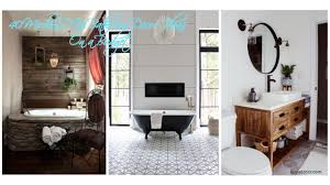 bathroom needs grass root decor because there aren t any furniture and accessories in the same way as any other room to boost the appearance of the space