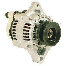 kubota l3010 business industrial alternator denso style 12199 kubota l3010 l2900 l4200 l4310 gehl thomas