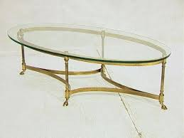 glass table top replacement coffee table brass and glass coffee table oval glass table top replacement collection of replacement glass table top for patio