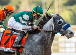 son of twirling candy provides hronis sadler with another gift