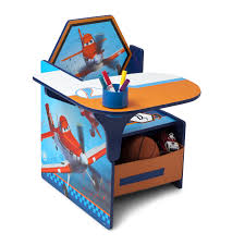 Kids Desk With Storage Kids Desks And Chairs Up Train Canada Barn Bed That Hanging