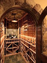 Home Wine Cellar Design Ideas Simple Decorating