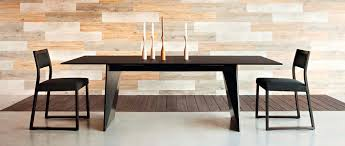 modern italian furniture dining room tables chairs designer contemporary dining table