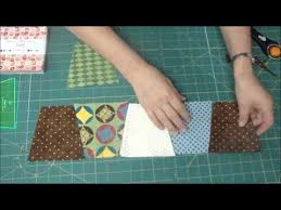 The Easiest Tumbler Quilt You'll Ever Make! [from Missouri Quilt ... & The Easiest Tumbler Quilt You'll Ever Make! [from Missouri Quilt Co. Adamdwight.com