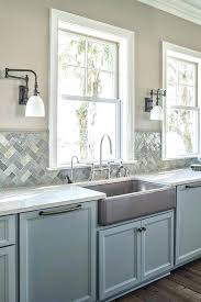 Kitchen Paint Ideas Blue Grey Kitchen Cabinets Grey Painted Kitchens ...