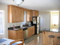 Painting Maple Kitchen Cabinets Kitchen Cabinets Painting Ideas Colors Pictures Of Antique White