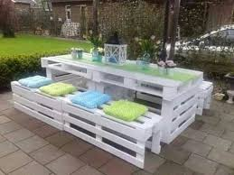 garden furniture made with pallets. Outdoor Furniture Made Out Of Pallets Amazing Garden With