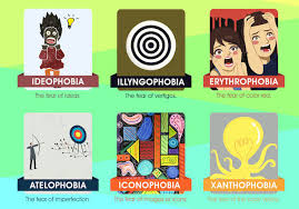 18 Phobias Every Designer Must Overcome 11eleven Design