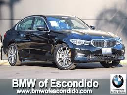 Pre Owned 2020 Bmw 3 Series Rwd 330i In Escondido 64997 Mini Of Escondido