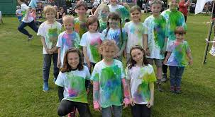 Children dyeing to be 'coloured' - Henley Standard