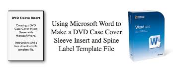 8692 template word dvd template word ender realtypark co