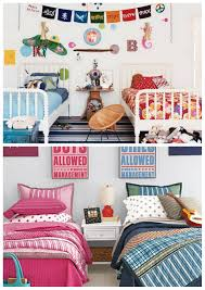 A Kids Room Shared Bedrooms Awesome Share 23 Sharing Ideas