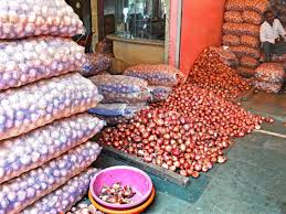 Onion Price Chart India The Great Onion Crisis In India Is Back To Modis Dismay