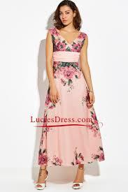 2018 Baumwollmischungen Floral Damen Kleider US$ 46.99 LCPY4L6G46 ...