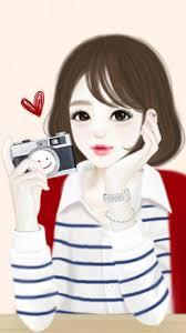 Cute Drawings Wallpaper For Phone HD ...