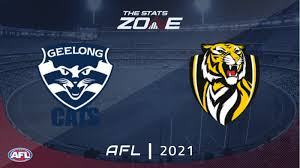 Additionally, those with a watch afl subscription can stream any 2021 afl match live (outside of australia). 2021 Afl Geelong Cats Vs Richmond Preview Prediction The Stats Zone