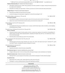 Budget Accountant Sample Resume Adorable Treasury Analyst Sample Resume Colbroco
