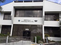 Bmw Group Technology Office Automotive 2606 Bayshore Pkwy