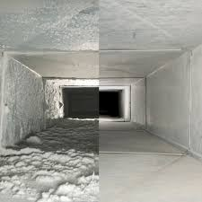 vent mold hvac vents before and after