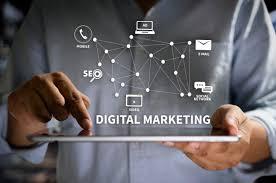 5 Manfaat Digital Marketing Agency Bagi Kesuksesan Bisnis Anda