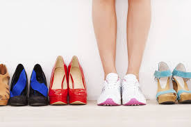 Advice shoe fitting teens