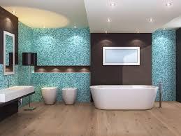 Parkett Und Dielen Im Badezimmer