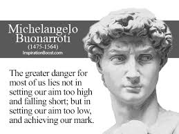 Michelangelo Quotes Simple MichelangeloBuonarrotiQuotes Inspiration Boost