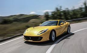 2018 ferrari 812 for sale. plain ferrari in 2018 ferrari 812 for sale
