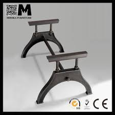 industrial furniture legs. Durable Antique Color Metal Legs Industrial Dining Table With Prepare 14 Furniture L