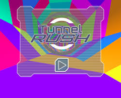 tunnel rush unblocked unblocked games 77