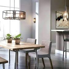 kitchen table lighting fixtures. Kitchen Table Lighting Fixtures Swag Chandelier Over Dining Pendant By T