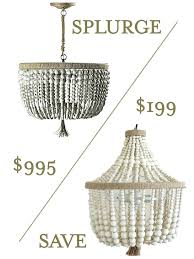 beaded chandelier black lamp shades diy easy earrings pattern