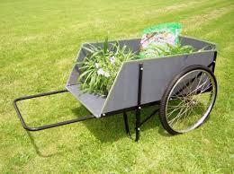 garden cart. Garden Cart B