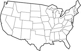 map usa states blank 0 map of the usa free printable,of free download card designs on printable map of the united states and estern canada