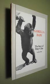 Gorilla Baby: The Story of Patty Cake: Pearl Wolf: 9780590757461:  Amazon.com: Books