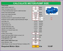 Cable Selection Chart For Motors Download Cable Selection Chart For Motors Manual