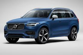 2018 volvo denim blue. wonderful volvo 2018 volvo xc90 dimensions  topsuv2018 for volvo denim blue