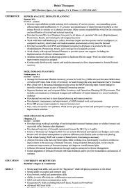 Demand Planning Resume Samples Demand Planner Resume Resume Samples
