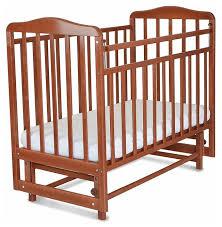 <b>Кроватка СКВ</b>-<b>Компани</b> 16400x Митенька (качалка), поперечный ...