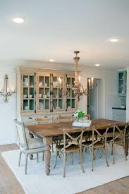 Hgtv Dining Room Extraordinary 48 Best Fixer Upper Rooms Magnolia Home Favorites A Blissful Nest