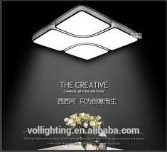 designer led lighting. Plain Designer Modern Designer Lamps Acrylic Led Ceiling Lights Bedroom Lighting Fixture  Cheap Intended Led Lighting I