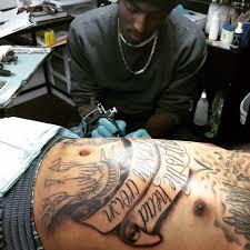 Sketch Gamble Tattoos Home Facebook