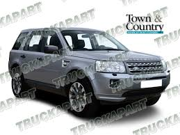 land rover freelander seat cover