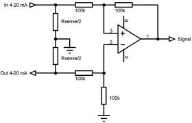 4 20ma to 0 10v converter circuit diagram inspirational 4 20ma 2 wire 4-20ma wiring diagram 4 20ma to 0 10v converter circuit diagram inspirational 4 20ma transmitter circuit diagram luxury part 7